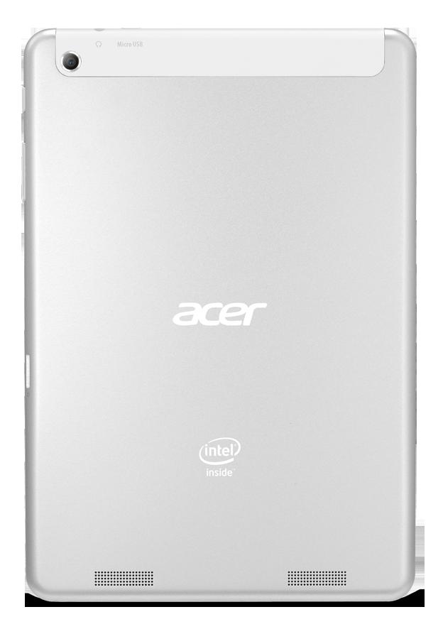 Foto de Acer Iconia A1-830 (1/6)