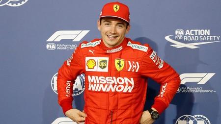 Charles Leclerc grabará este domingo en Mónaco un remake de 'C'était un Rendez-Vous' al volante de un Ferrari SF90 Stradale