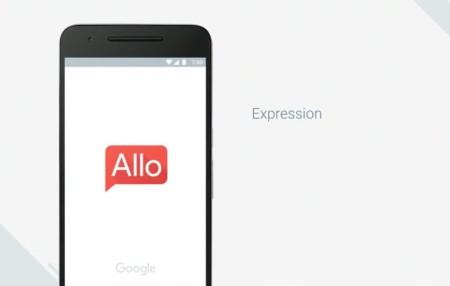 Allo, la nueva aplicación de mensajería instantánea de Google