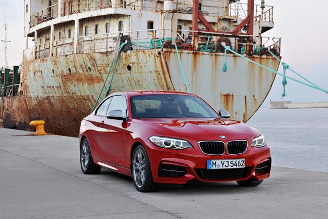 Foto de BMW Serie 2 (1/7)