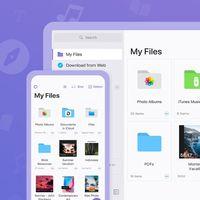 Documents 7: la versátil app de gestión de archivos para iOS se actualiza con nuevo diseño y más funciones