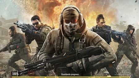 Call of Duty ya se juega gratis en iOS y Android: así es como Activision quiere llevarse por delante a Fortnite y PUBG en móviles