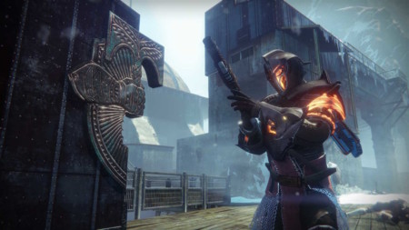 Destiny recibe un importante parche de 13GB en preparación para Rise of Iron; las armas vuelven a ser balanceadas