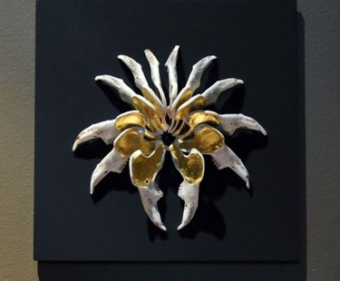 Exposición de arte hecho con las sobras de un restaurante con dos estrellas Michelin