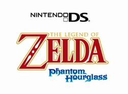 'The Legend of Zelda: Phantom Hourglass' ya arrasa en Japón