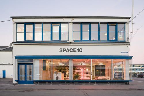 """Ikea no se limita a vender muebles, también se """"adelanta"""" al futuro gracias a Space 10, su gran laboratorio de ideas"""