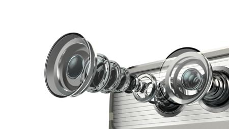 Un chip que sustituya a las lentes puede ser el futuro de la fotografía móvil