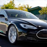 El Tesla Model S también es vulnerable ante hackers