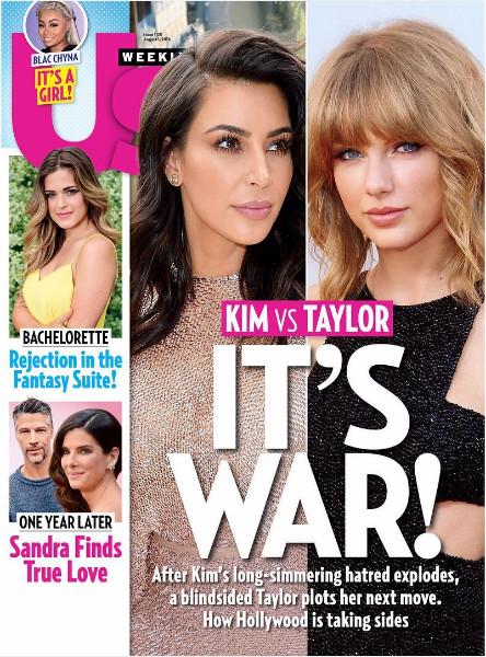 ¡Es la guerra!