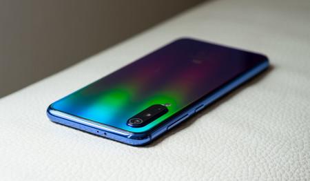 Xiaomi Mi 9 Se Trasera 04