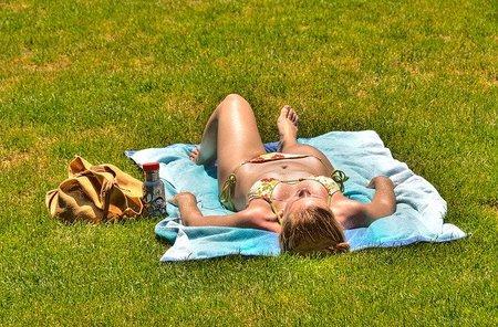 Protección solar natural: en verano, nuestra capa córnea se hace más gruesa
