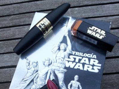 Las tropas de asalto de Star Wars inspiran una limitadísima colección cápsula creada por Max Factor