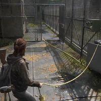 Las físicas de una cuerda en 'The Last of Us Parte 2' son lo que más impresiona a los programadores profesionales, y tienen buenas razones