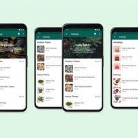 WhatsApp Business habilita la función Colecciones: ya no tendremos que navegar por enormes listados para comprar