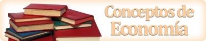 Nueva sección de Conceptos de Economía en El Blog Salmón