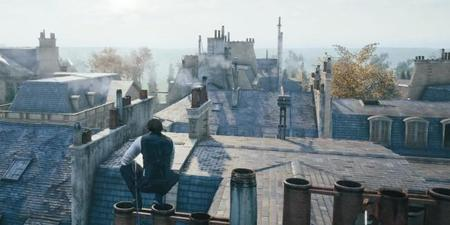 Assassin's Creed: Unity tiene serios problemas para mantener los 30fps estables. Y bugs