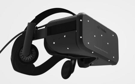 Las Oculus Rift para todos los públicos llegarán a principios de 2016