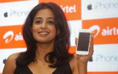 Apple deja de ofrecer el iPhone 4 en India