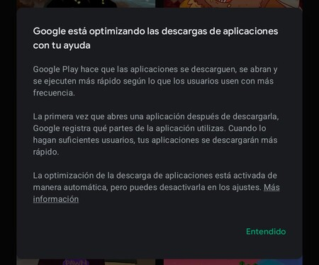 Google Play Descarga Apps