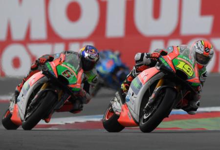 ¡Sólo quedan ocho plazas libres para MotoGP 2017!