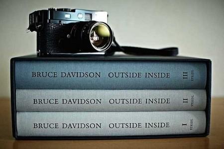 #FelizDiaDelLibro con esta selección de libros de fotografía