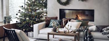 La semana decorativa: tendencias de Navidad 2019 y Classic blue en 2020