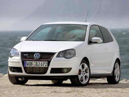 Volkswagen Polo Gti 20