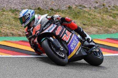 Niki Tuuli hace historia con las motos eléctricas de MotoGP al convertirse en el primer ganador de MotoE