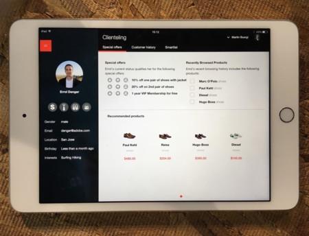Adobe Body Scanning Microsoftkinnect 3