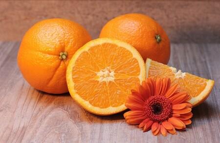 Que Fruta De Temporada Hay En Octubre Y Como Aprovecharla Naranja