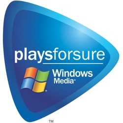 PlaysForSure renombrado a Certified for Windows Vista