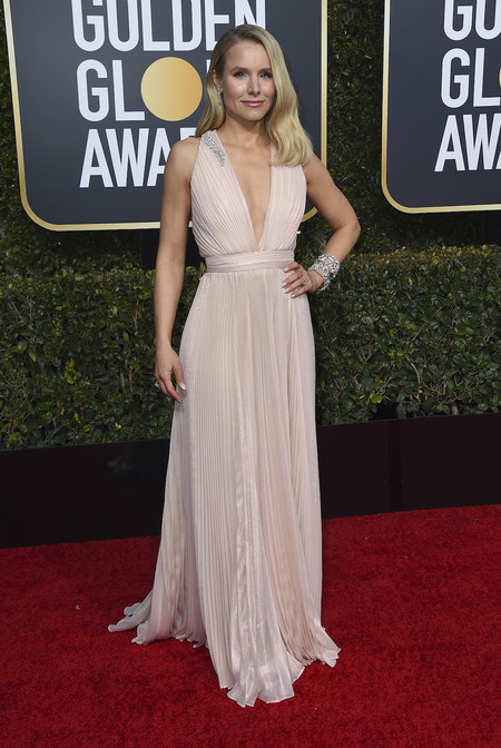 Golden Globes 2019 66