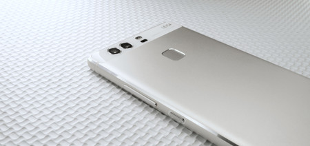 Los Huawei P10 y P10 Plus llegarían en primavera con una versión de pantalla curva