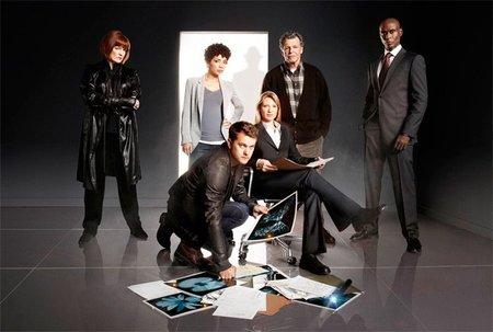 La tercera temporada de 'Fringe' llega este domingo a Canal+ Acción