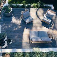 Renueva tu terraza con las ofertas flash de Leroy Merlin: descuentos en muebles, barbacoas, toldos y mucho más
