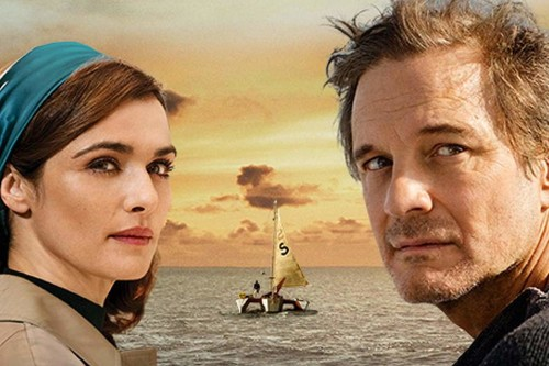 """'Un océano entre nosotros' hunde una apasionante historia real bajo el academicismo """"cazapremios"""" más rancio"""