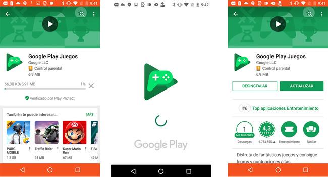 El Juego De La Serpiente Llega Integrado En Google Play Asi Puedes