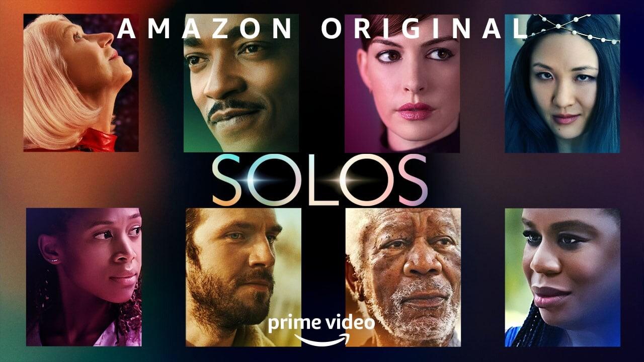 Solos (2021) crítica: la antología de ciencia ficción de Amazon oscila  entre lo fascinante y lo impostado, confiando demasiado en su estupendo  reparto