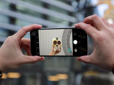 Cómo aprovechar el modo profesional en la cámara de tu móvil