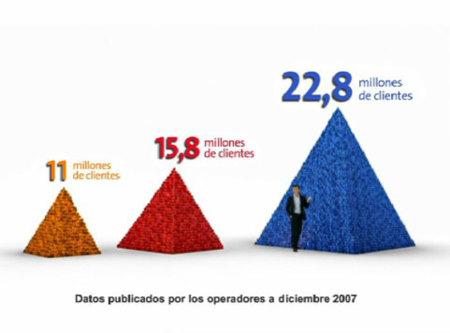 Movistar vuelve a recurrir al efecto parque en su nuevo anuncio