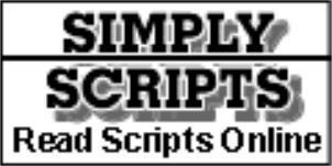 Guiones y primeros borradores disponibles en Internet