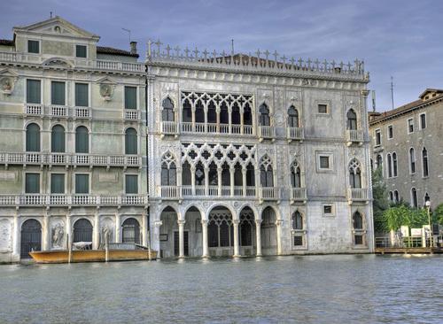 Foto de Palacios de Venecia  (1/5)