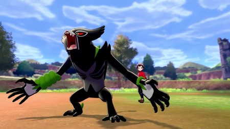 Así es Zarude, el nuevo Pokémon singular que llegará a Espada y Escudo