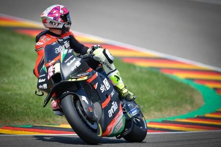 """Aleix Espargaró pide sanciones más duras por los límites de pista en MotoGP: """"Yo solo daría un aviso"""""""