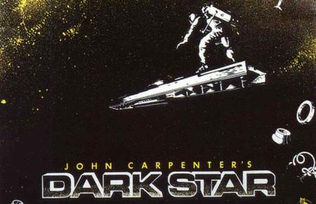 Ciencia-ficción: 'Estrella oscura', de John Carpenter