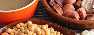 Las 11 mejores recetas de la cocina madrileña