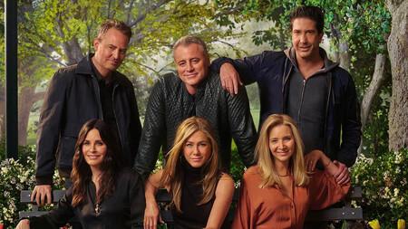 'Friends: The Reunion': tráiler del reencuentro de los protagonistas de la sitcom más mítica de la historia de la televisión