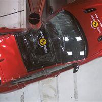 Euro NCAP: Kona, Stinger, F-Pace y Serie 6 GT triunfan, pero una revisión escabechina 10 coches de hace años