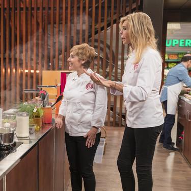 El dilema de Masterchef Celebrity: ¿es bueno para la gastronomía o la degrada entre tanto grito y farándula?