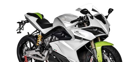Las eléctricas llegarán a MotoGP en 2019 con la Energica Ego como moto única de la categoría Moto-e